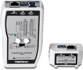 VDV & USB CABLE TESTER