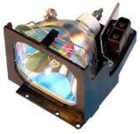 2 lampes pour PT-D6000E/EL/DW6