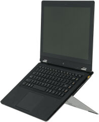 Riser Attachable laptop stand
