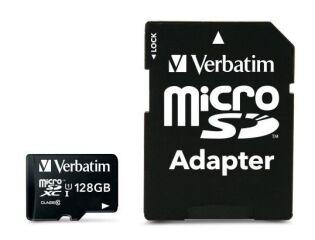 MICRO SDXC PREMIUM UHS-I 128GB