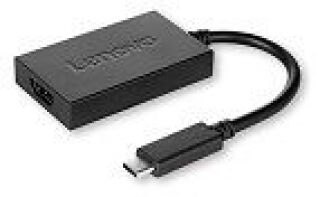 USB to HDMI Plus Power Adapter