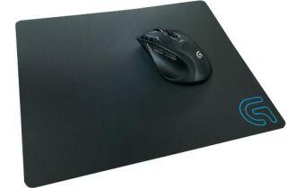 G440 Hard Gaming Mousepad