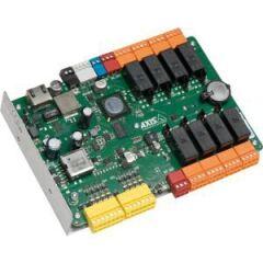A9188 NETWORK I/O RELAY MODULE