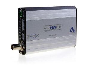HIGHWIRE Powerstar Quad