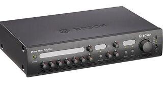 Plena Mixer Amplifier 240