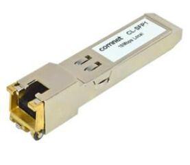Single ch Ethernet over UTP/