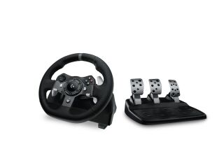 Driving Force G920