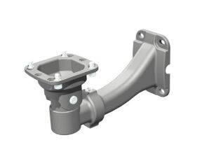 Wall mount bracket for EH2000