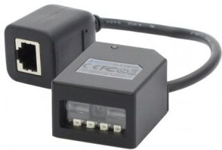 FM100 1D Fixed mounted reader