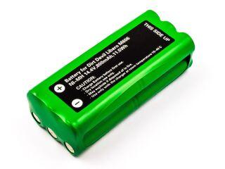 Batterie for Dirt Devil