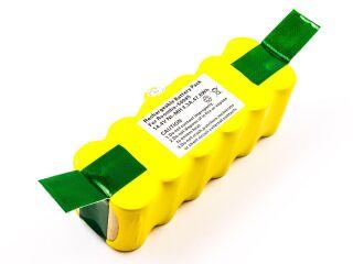 Batterie for iRobot Roomba