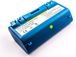 Batterie for iRobot Scooba