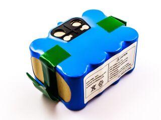 47.5Wh Samba XR210 Batterie