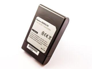 33.3Wh Dyson DC35 Batterie