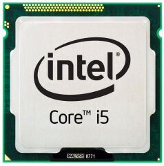 Core i5-7400 3GHz 6MB