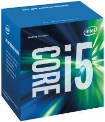 Core i5-7600K 3.5 GHz 6MB