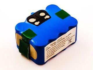 Batterie for Samba XR210