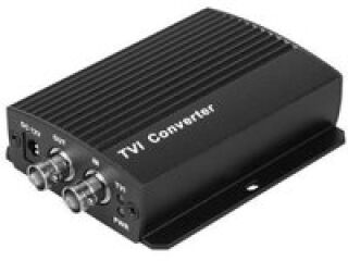 Convert HDTVI video signal
