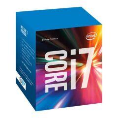 Core i7-7700, Quad Core,