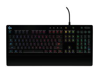 G213 Prodigy RGB Gaming Keyb.