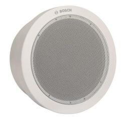 METAL CABINET LOUDSPEAKER 6 W
