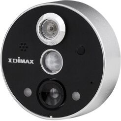 Smart Wireless Peephole