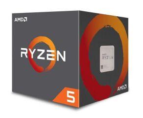 Ryzen 5 1600X CPU - 3.6 GHz