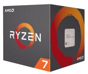 Ryzen 7 1700 Wraith CPU -