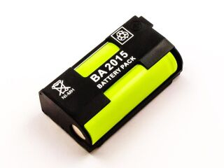 3.6Wh Headset Batterie