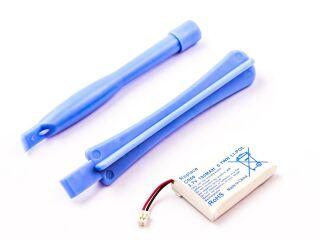 Batterie for Headset