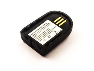 Batterie for Headset