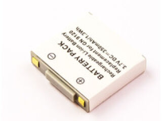 1.3Wh Headset Batterie