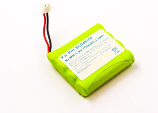Baby Monitor Batterie