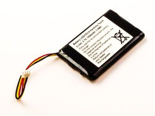 3.9Wh Télécommande officielle Batterie