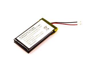6.3Wh Télécommande officielle Batterie
