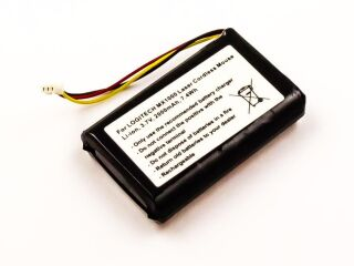 7.4Wh Cordless Mouse Batterie
