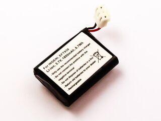 6.7Wh POS Batterie