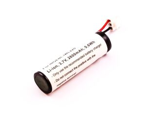 9.6Wh POS Batterie