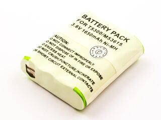 Batterie for Two Way Radio