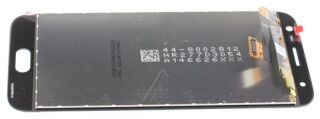 LCD 5,0 inch Silver