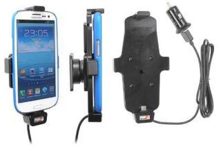 Active holder w. cig-plug