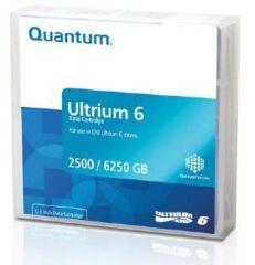 Ultrium 6 2500GB LTO