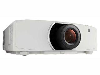 PA653U Projector w/NP13ZL