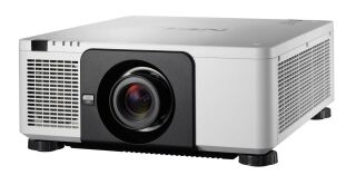 PX803UL-WH Install Projector