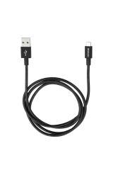 Mirco B USB Cable. Noir