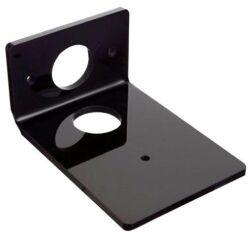 Camera shelf, Noir 8 mm