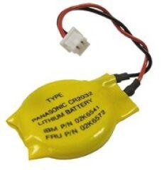 Battery (CR2032)