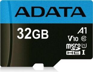 32GB UHS-I CL10 A1 V10