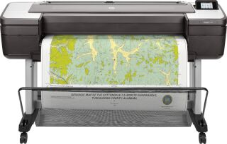 DesignJet T1700 Printer
