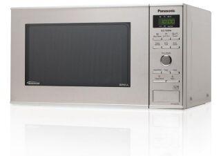 NN-GD37, Countertop, Combinati